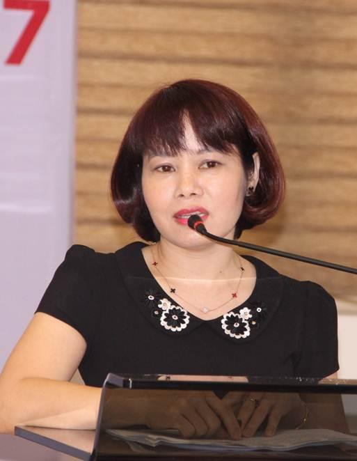 Lê Thị Phương Mai