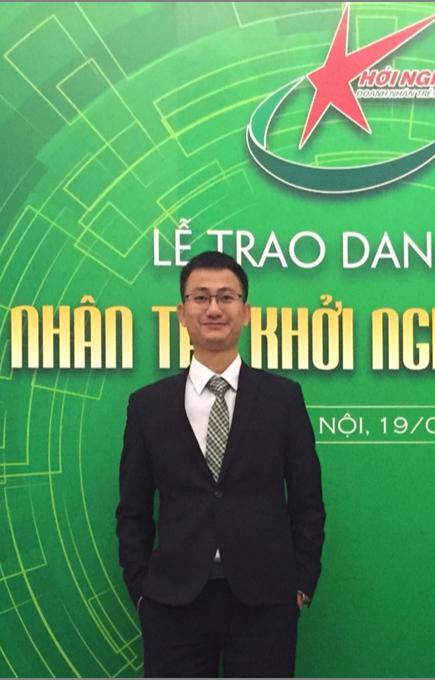 Lê Việt Trung