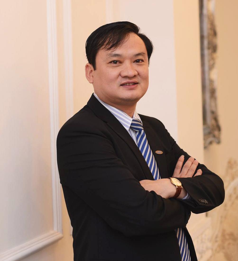 Lê Vinh Quang