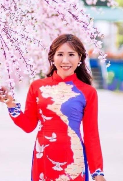 Nguyễn Thị Ánh Hồng