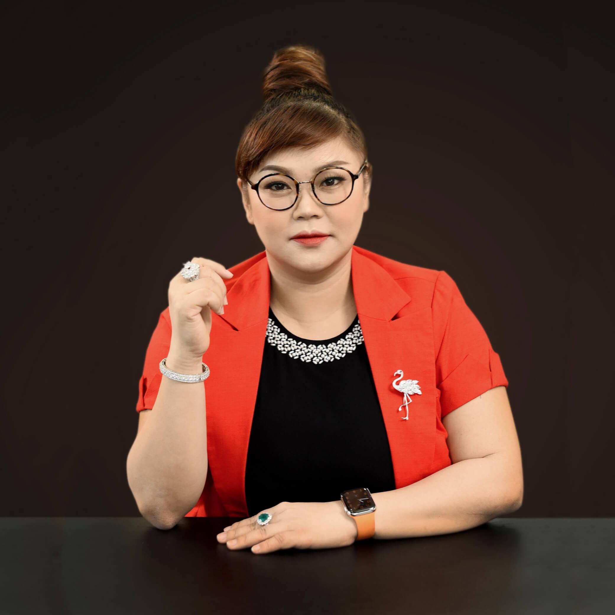 Phạm Thị Kiều Nga