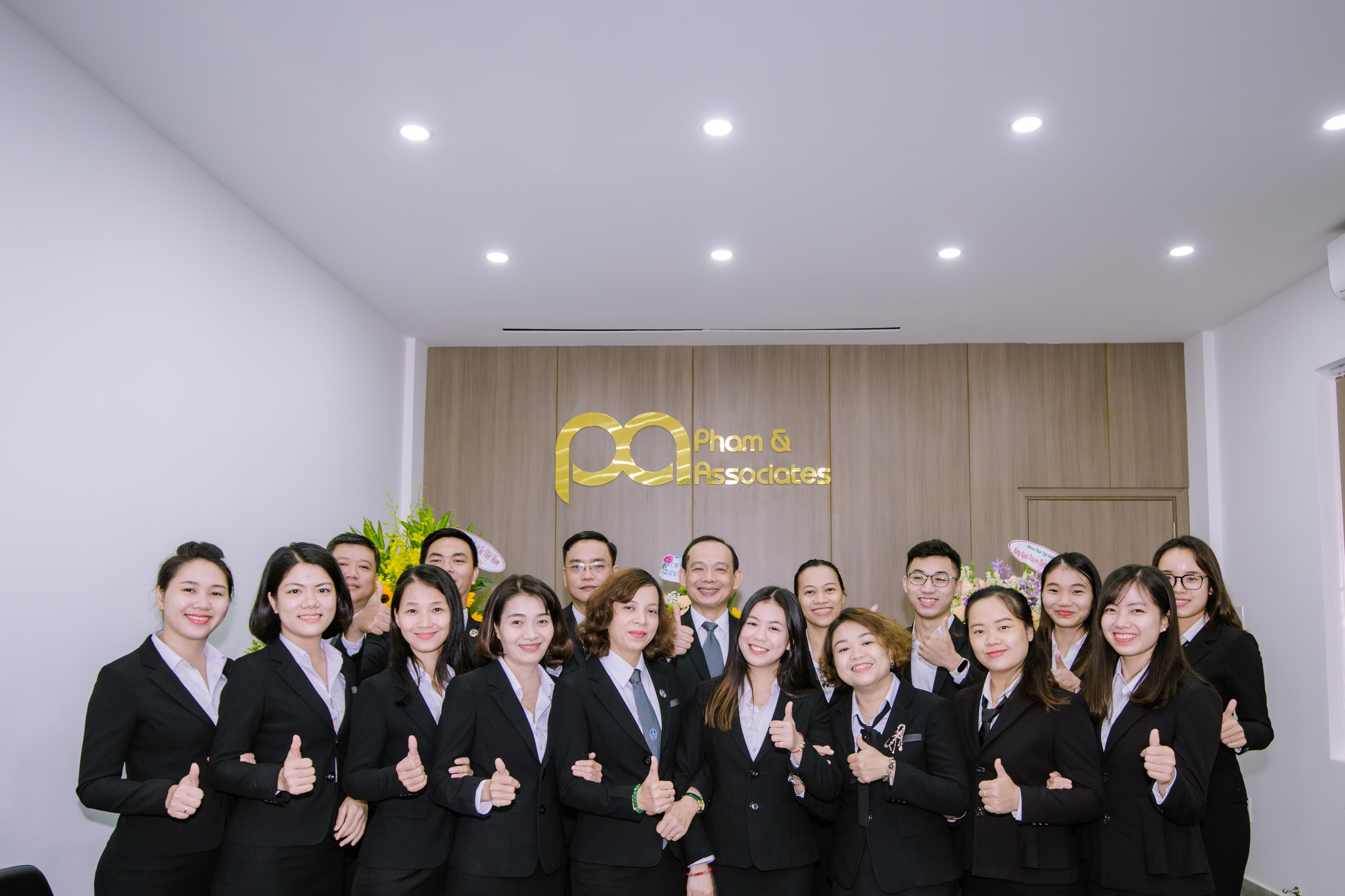 Công ty Luật TNHH Phạm và Liên danh - Chi nhánh Đà Nẵng