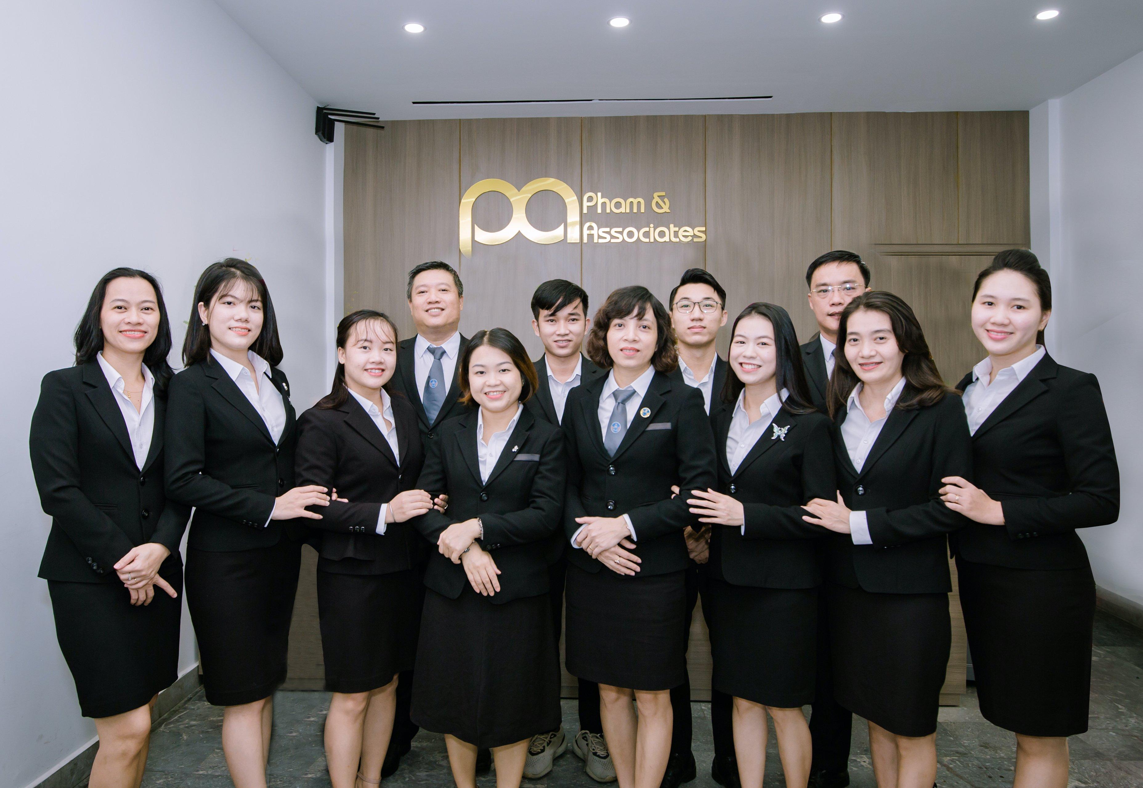 Đội ngũ Luật sư, Luật gia, Chuyên viên pháp lý tại Công ty Luật TNHH Phạm và Liên danh - CN Đà Nẵng
